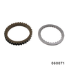 CLUTCH PLATE COMPLETE KITS