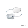 OEM DIAMOND STYLE MIRROR CHROME