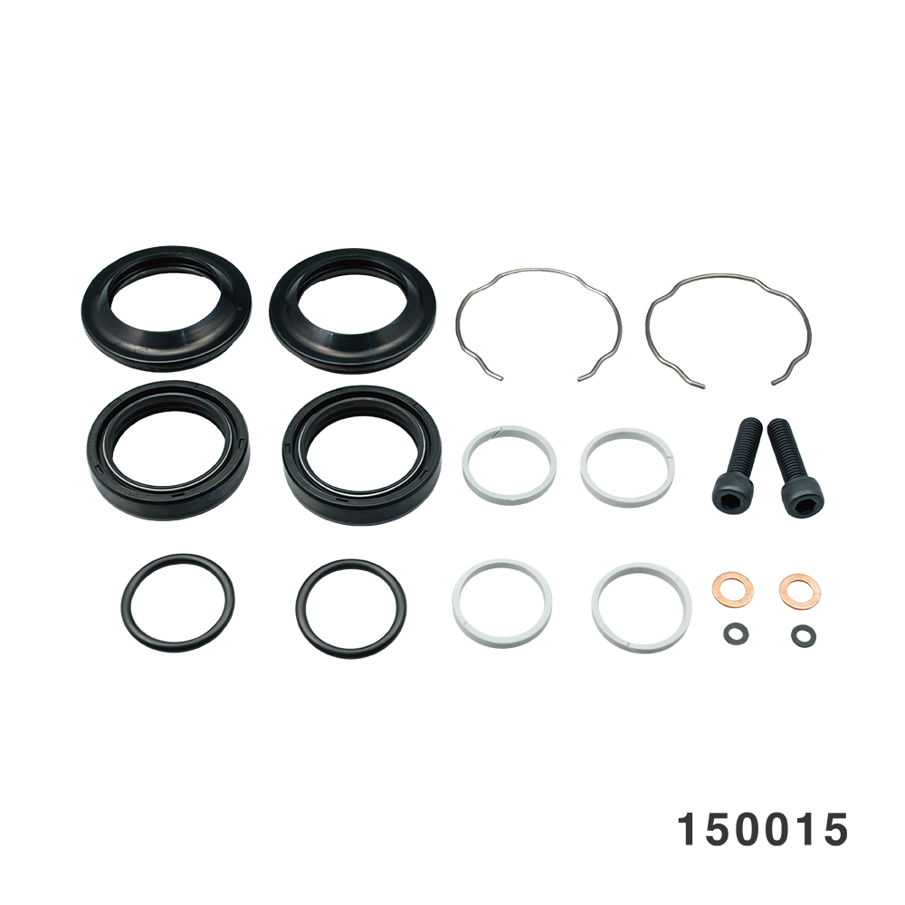 FORK SEAL REBUILD KITS 39MM