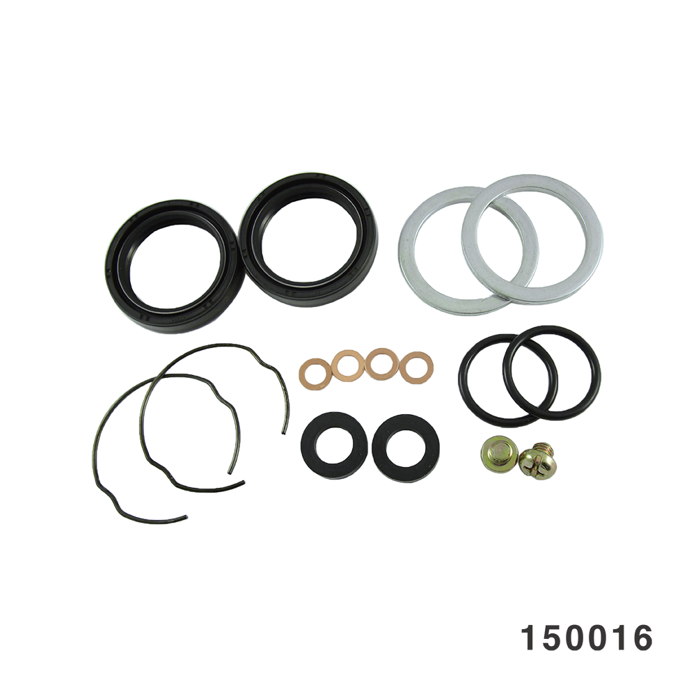 FORK SEAL REBUILD KITS 41MM