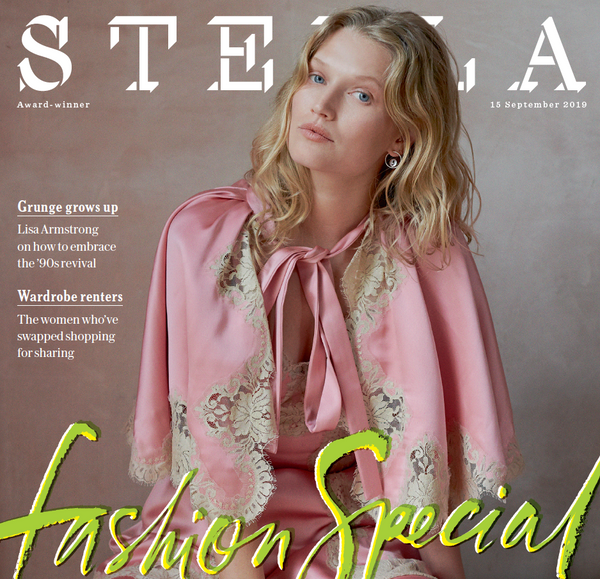 Stella Fashion Special