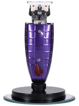 Image of Omnicord Custom T-outliner with Ceramic Blade - Purple