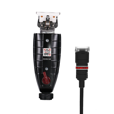 Omnicord Get Paid Smart Clipper- Satin Black