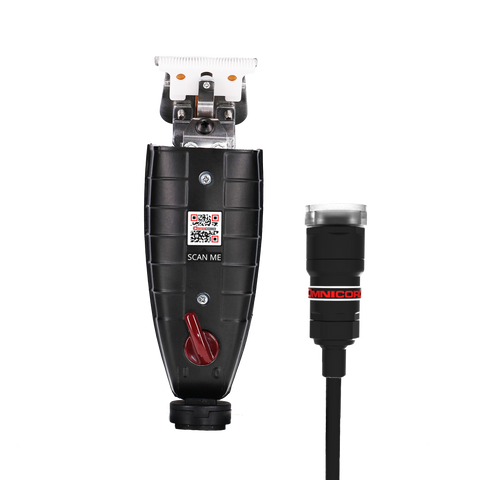 Image of Omnicord Get Paid Smart Clipper- Matte Black