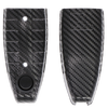 Custom Designer Case Designed for: Andis T-Outliner (Black Carbon Fiber)