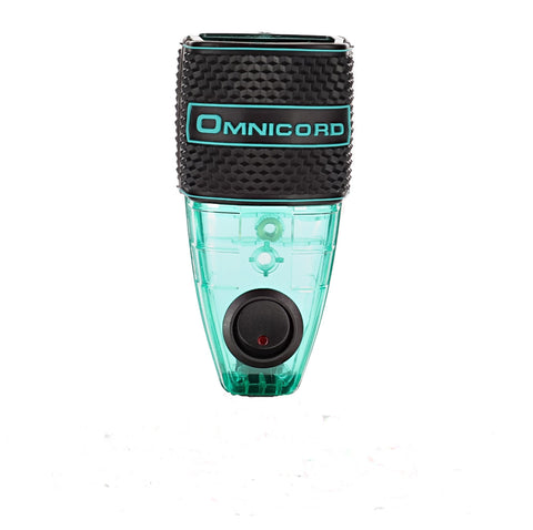 Image of Omnicord Custom T-outliner Housing - Teal Upgrade Kit Omnicord Inc.