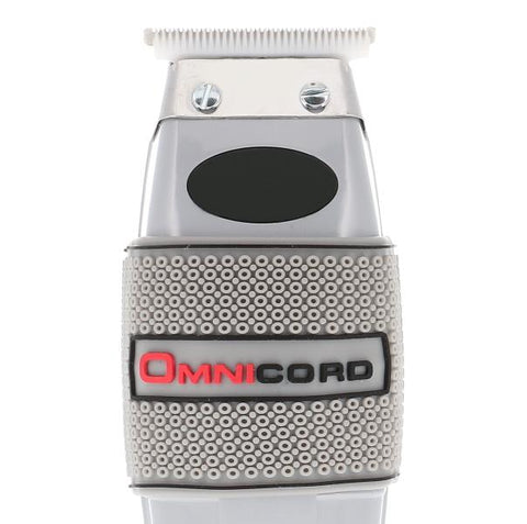 Omnicord No Slip Clipper Grip - Nintendo Grey Clipper Grip Omnicord Inc.