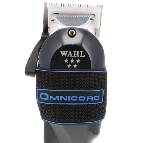 Omnicord Pro Premium Clipper Grip (Wahl) - BLUE Clipper Grip Omnicord Inc.