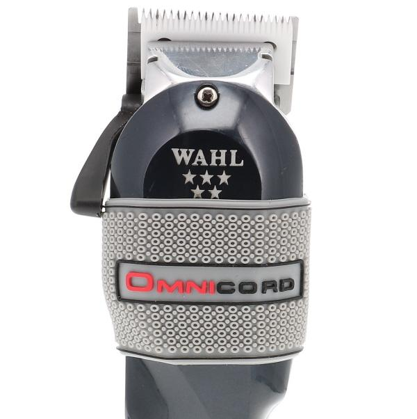 Omnicord Pro Premium Clipper Grip (Wahl) - Classic Grey Clipper Grip Omnicord Inc.