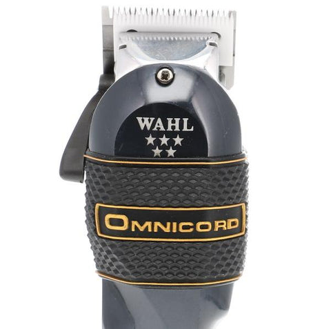 Omnicord Pro Premium Clipper Grip Wahl - Galaxy Gold Clipper Grip Omnicord Inc.