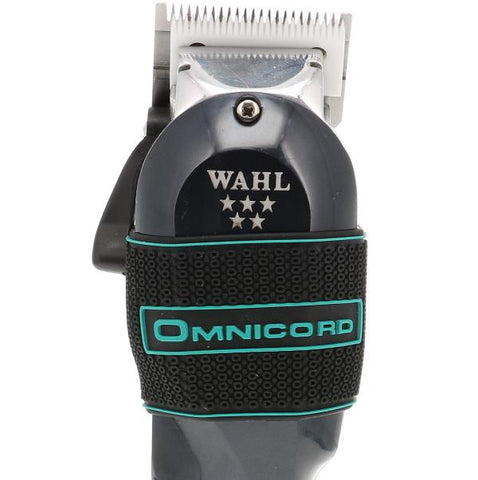 Omnicord Pro Premium Clipper Grip (Wahl) - Teal Fo-Real Clipper Grip Omnicord Inc.