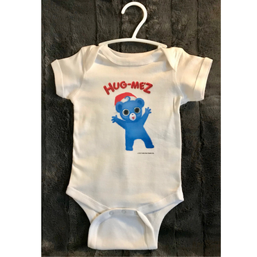 BABY ONSIE - HOLIDAY THEME!