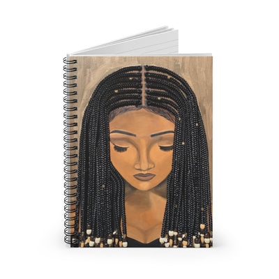 Miracle 2D Notebook (No Hair)
