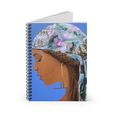 Bey You 1D Notebook (No Hair)