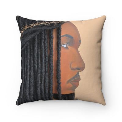 Prince of Peace 1D Pillow (No Hair)