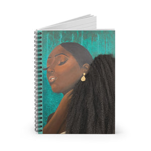 Cry of the Nations 1D Notebook W/O Hair