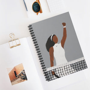 Grand Slam Notebook