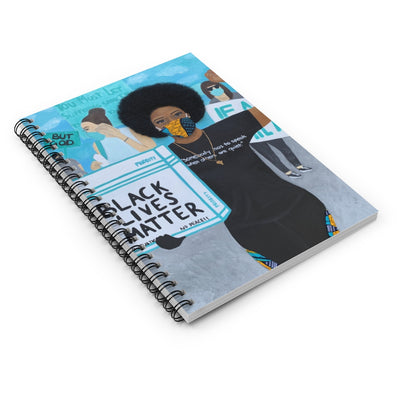 Revolution 2020 2D Notebook (No Hair)