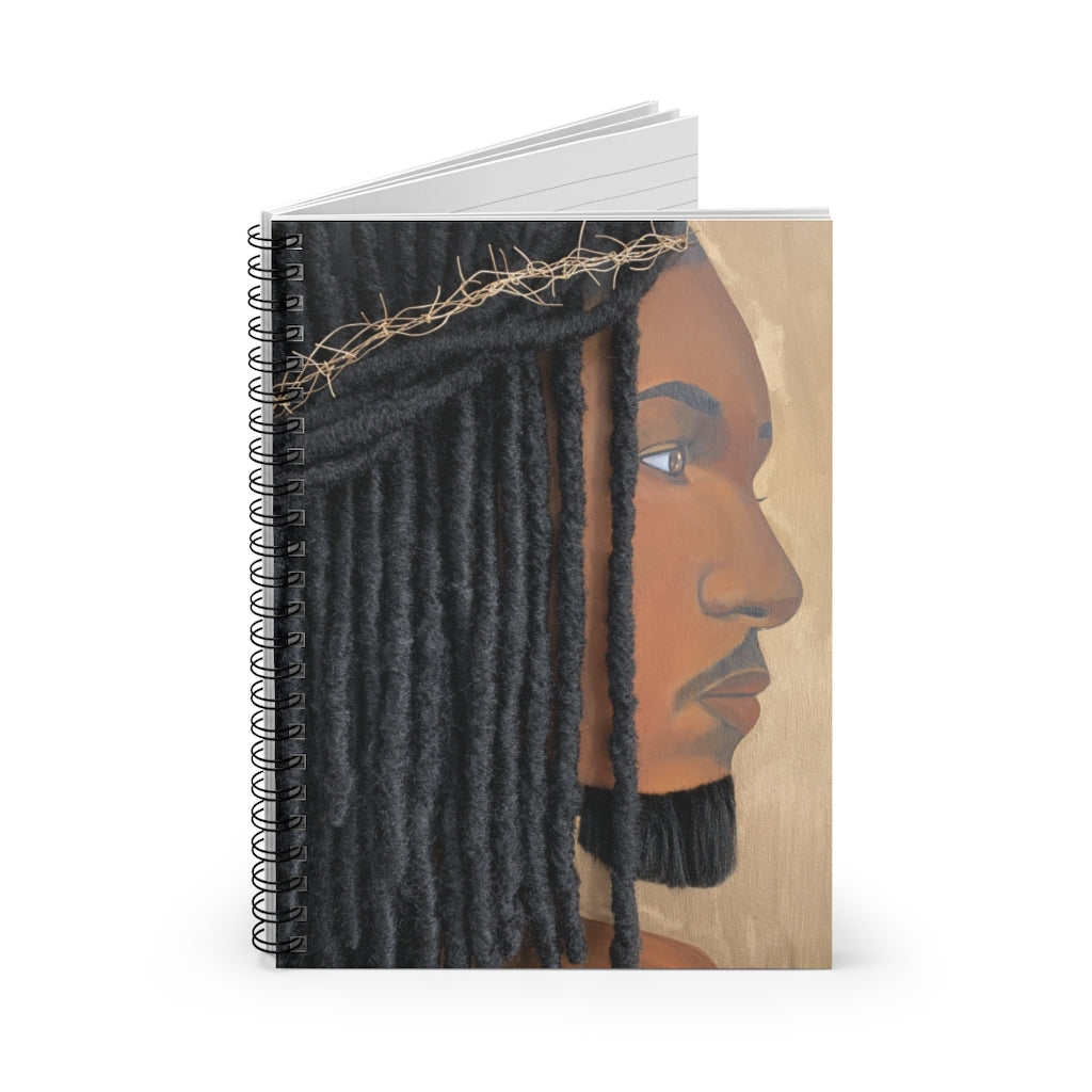Prince of Peace Notebook