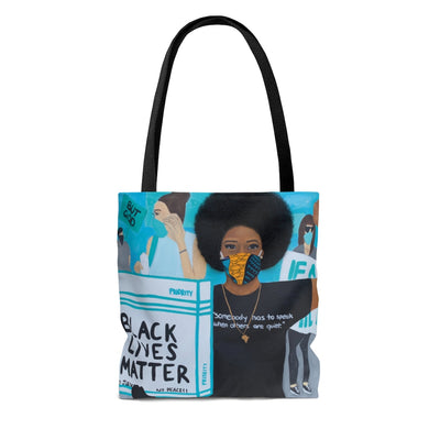 Revolution 2020 1D Tote Bag (No Hair)