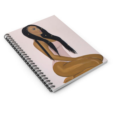 in SECURE 1D Notebook (No Hair)