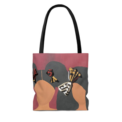 Sister Sister 2 1D Tote Bag W/O Hair
