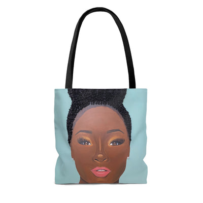 Godfidence 1D Tote Bag W/O Hair