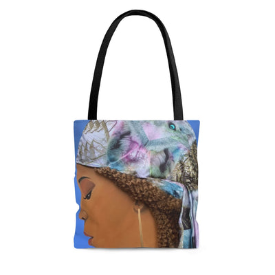 Bey You 1D Tote Bag (No Hair)