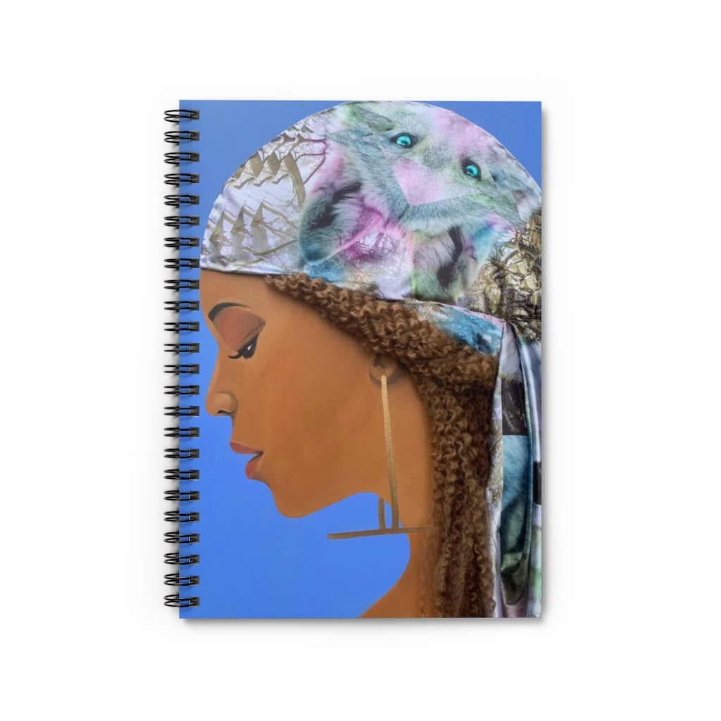 Bey You Notebook