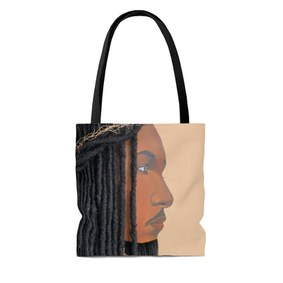 Prince of Peace 1D Tote Bag (No Hair)