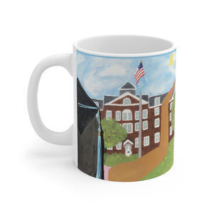 Spelmanite Like Me Mug
