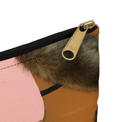 Elegant 2D Pouch (No Hair)