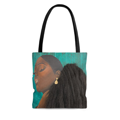 Cry of the Nations 1D Tote Bag W/O Hair