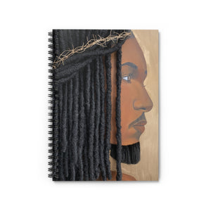 Prince of Peace 1D Notebook W/O Hair