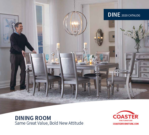Coaster Dining Catalog