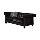 Coaster Reventlow Tufted Sofa, Loveseat & Chair 3PC Set