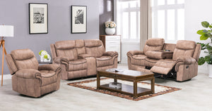 Generation Trade Boulder Living Room 2PC Set