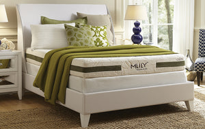 MLILY – CALM – TWIN MATTRESS