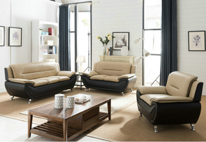 Generation Trade Metro Sofa & Loveseat 2pc Set