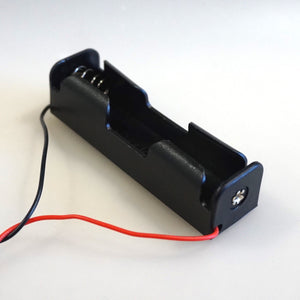 ECO 18650 Battery Holder