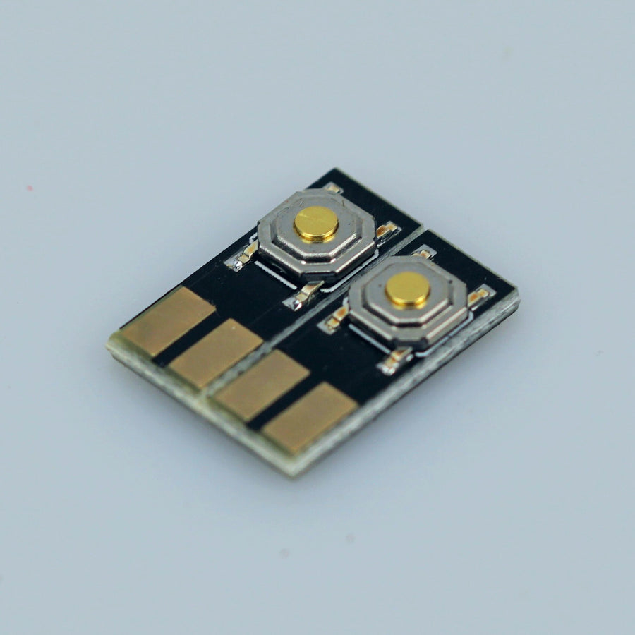 KR X OR OWK Replacement Tactile PCB Switch Set