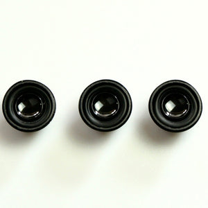 2W 27mm 8ohm OD High Bass Speaker - Triple Pack