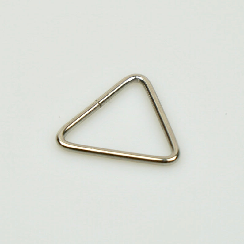 Triangular Belt Clip Loop - 1""