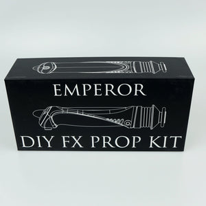 KR X OR Emperor DIY Empty Hilt Kit