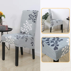 Large Size Dining Chair Covers