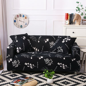 Stretchable Magic Sofa Cover