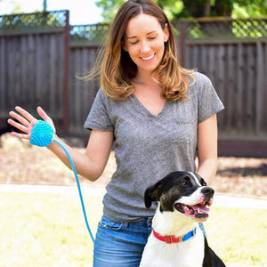 Buy Handheld Pet Shower Grip