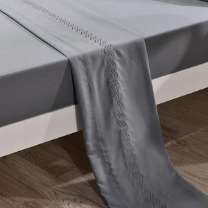 Soft Bedding Flat Sheet