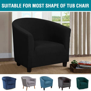 Tub Chair Club Chair slipcover