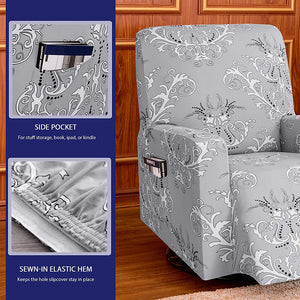 Recliner Stretch Sofa Slipcover